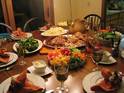 Что лучше приготовить на ужин