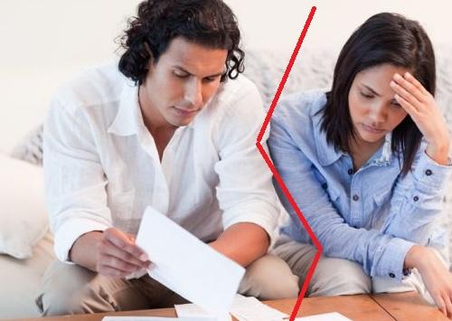 Бывший муж взял кредит оплатить кредит русфинанс через сбербанк онлайн