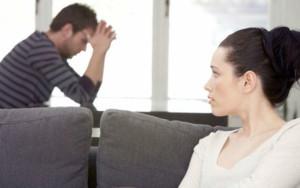 Что делать если супруга