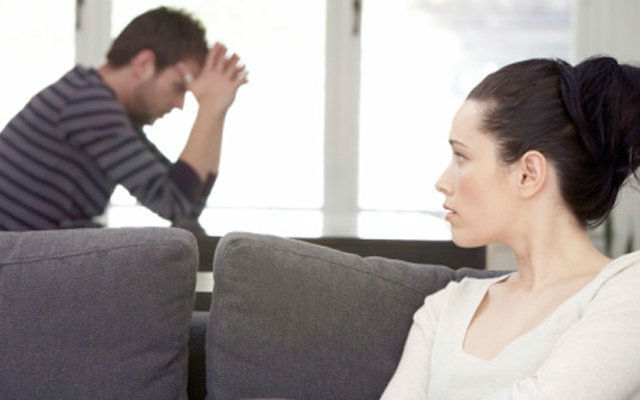 Жена разлюбила и хочет развода что делать