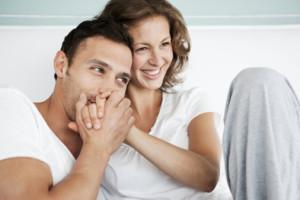 Как признаться мужчине в симпатии