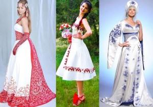 И это неудивительно: девушка, облаченная в белое воздушное свадебное платье,которое можно купить в студии дизайнера...