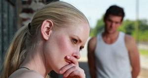 Ревность к прошлому жены