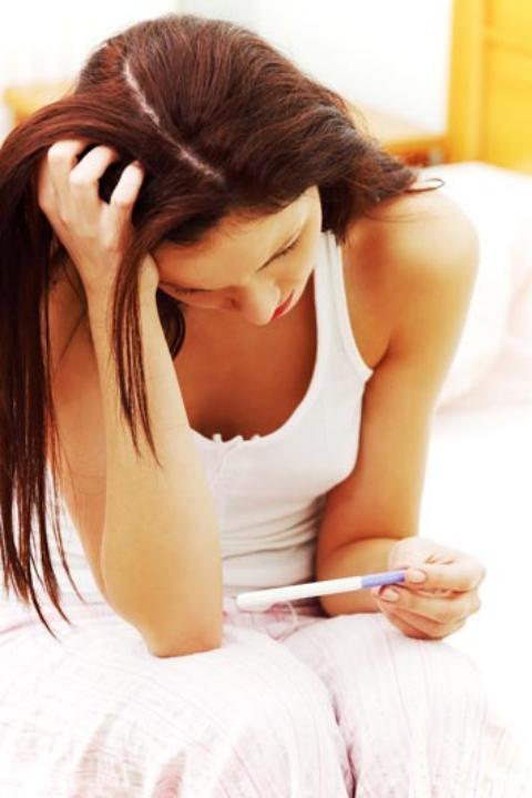 Сонник к чему снится выкидыш беременной девушке