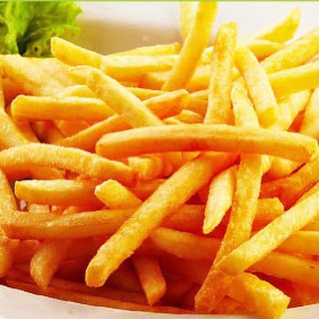 Как сделать картошку фри без масла фото 856